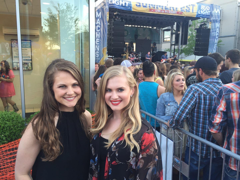 Cole Swindell Concert | Columbia, MO Summerfest