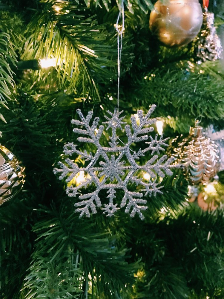 Sparkly Holiday Decorating Ideas